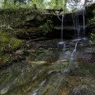 Trickle Falls