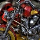 Toy Moto