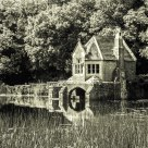 Tortworth Boathouse