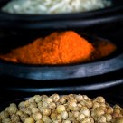 Tiered Spices