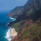 Napail Coast
