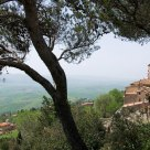 From the top of Volterra