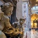 St. Peter's AngeL