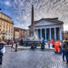 Pantheon Square
