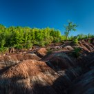 Cheltenham Badlands Sunrise