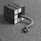Cub de rubik o poma podrida?  Rubik's cube or rotten apple?
