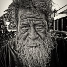 The Street Man
