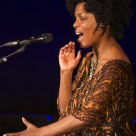 Nnenna Freelon on Stage