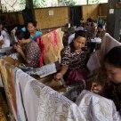 Batik Waxing