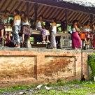 Balinese Women Gathering