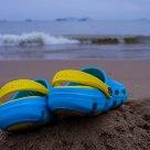 想要去看海