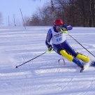 Slalom rage