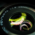 Allure of Pentax