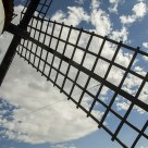 Windmill of La Mancha