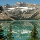 Beautiful - Bow Lake