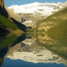 Mirror - Lake Louise