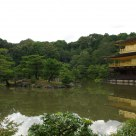 Golden Temple 鹿苑寺 (Rokuon-ji)