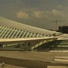 Liege Guillemins Panoramic