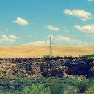un paso más en valle de pemán
