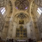 San Juan de los Reyes at Toledo - Spain