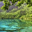 Colorful Jiuzhai