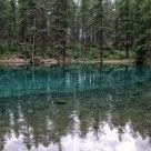 Lago del Pellaud