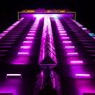 Purple Runway