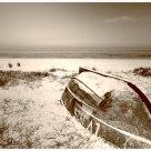 ...old boat...