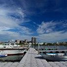 summer's port