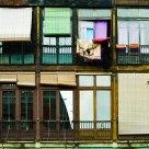 Balcones llenos de vida