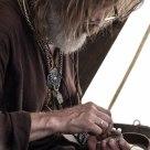 Medieval craftsman