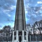Edison Monument