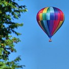 Beautiful Day for a Balloon Ride