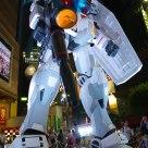 Gundam @ Hong Kong