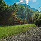 Flares en Pirineos