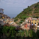 From Cinque Terre, Italy