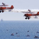 Boatmen, Airmen and Wingwalkers