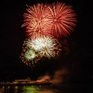 Bournemouth Beachside Fireworks Display