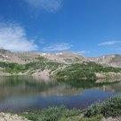 Arapahoe Lakes