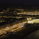 Kursaal night