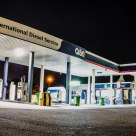 Ghostly Gasstation