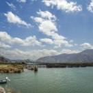 Fishing Ground at Dalyan