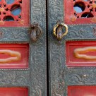 Doorway, Forbidden City