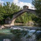 The Old Bridge of Olina