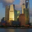 financial city