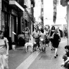 ...street scene...