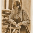 19th Century Carpenter