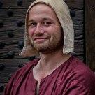 A Mediaeval Portrait 8