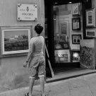 Galleria d' arte