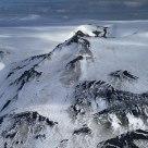 Glacial Volcano